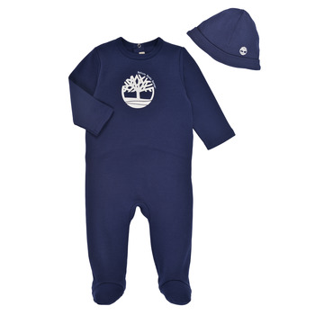 textil Pojkar Pyjamas/nattlinne Timberland HIPPI Marin