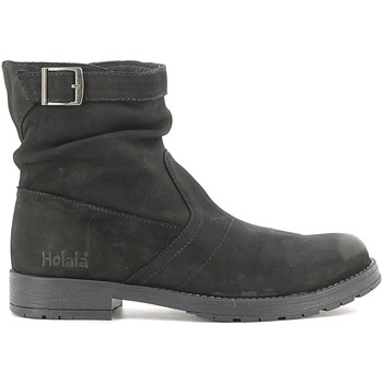 Skor Barn Boots Holalà HL120002L Svart