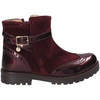 Skor Barn Boots Melania ME6146F7I.B Röd