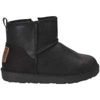 Skor Barn Boots Wrangler WG17241 Svart