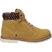 Skor Barn Boots Wrangler WG17230 Gul