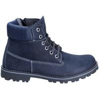 Skor Pojkar Boots Melania ME6629F8I.B Blå