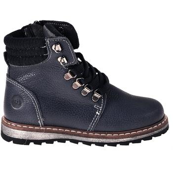 Skor Pojkar Boots Melania ME2627D8I.B Blå