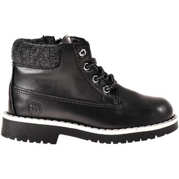 Skor Barn Boots Melania ME2628D8I.A Svart