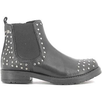 Skor Barn Boots Holalà HL120005L Svart