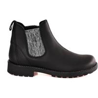 Skor Barn Boots Grunland PO1384 Svart