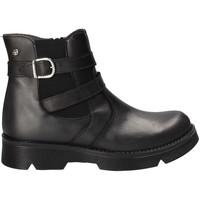 Skor Barn Boots Melania ME6651F8I.A Svart