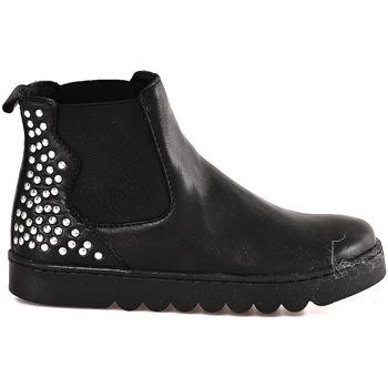 Skor Barn Boots Holalà HL0001L0002J Svart