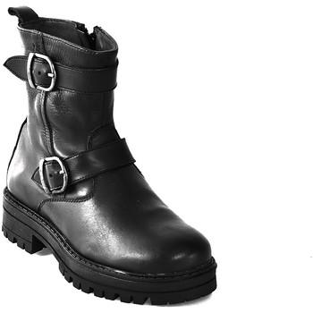 Skor Barn Boots Asso 67961 Svart
