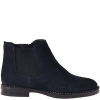 Skor Pojkar Boots Grunland PO1425 Blå
