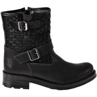 Skor Herr Boots Melania ME6808F8I.Z Svart