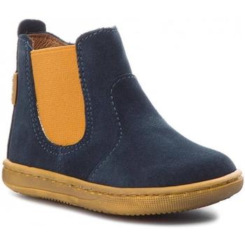 Skor Barn Boots Primigi 2403600 Blå