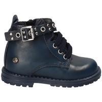 Skor Barn Boots Melania ME1630B8I.B Blå