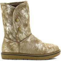 Skor Barn Boots Lumberjack SG20901-002 S20 Brun