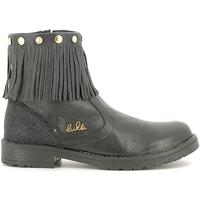 Skor Barn Boots Lulu LL100020L Svart