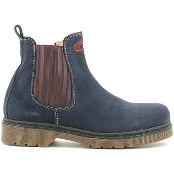 Skor Barn Boots Alberto Guardiani GK22806G Blå