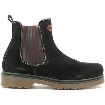 Skor Barn Boots Alberto Guardiani GK22806G Svart