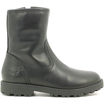 Skor Barn Boots Naurora NA-540 Svart