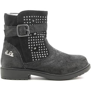 Skor Barn Boots Lulu LL140006S Svart