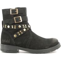 Skor Barn Boots Holalà HL120008L Svart