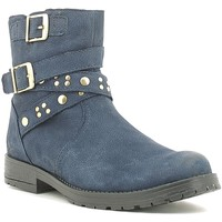 Skor Barn Boots Holalà HL120008L Blå