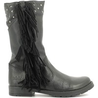 Skor Barn Boots Holalà HL120011L Svart