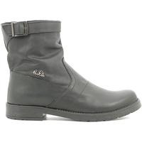 Skor Barn Boots Lulu LL1000019L Svart
