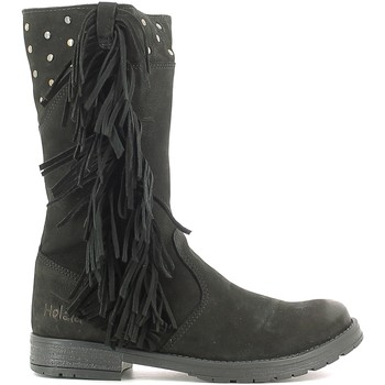 Skor Barn Boots Holalà HL120012L Svart