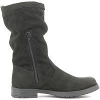 Skor Barn Boots Lulu LL1000017L Svart