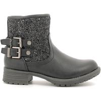 Skor Barn Boots Wrangler WG16207B Svart