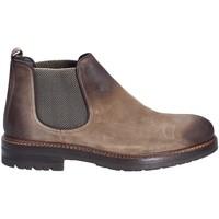 Skor Herr Boots Exton 695 Brun