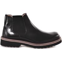 Skor Herr Boots Soldini 20358 D Svart