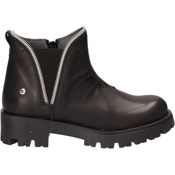 Skor Barn Boots Melania ME6086F7I.A Svart