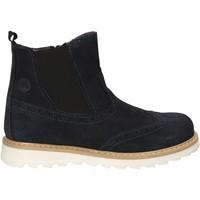 Skor Barn Boots Melania ME6053F7I.D Blå