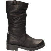 Skor Barn Boots Melania ME6087F7I.C Svart
