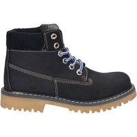Skor Barn Boots Melania ME6020F7I.C Blå