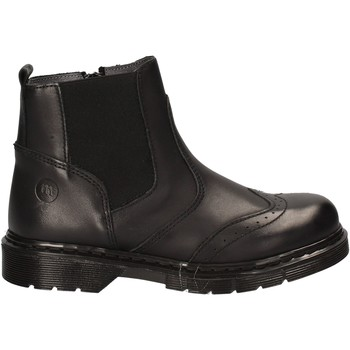 Skor Barn Boots Melania ME6168F7I.A Svart