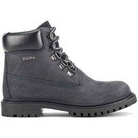 Skor Barn Boots Lumberjack SB00101 012 D01 Blå