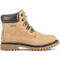 Skor Barn Boots Lumberjack SB00101 012 D01 Gul