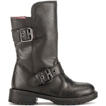 Skor Barn Boots Lumberjack SG33001 002 B01 Svart