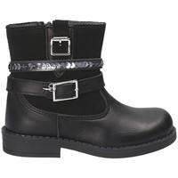 Skor Barn Boots Melania ME1138B7I.A Svart
