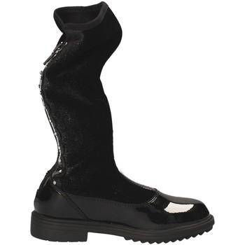 Skor Flickor Boots Lelli Kelly L17I7664 Svart