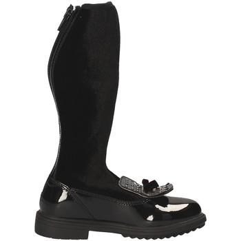 Skor Flickor Boots Lelli Kelly L17I7668 Svart