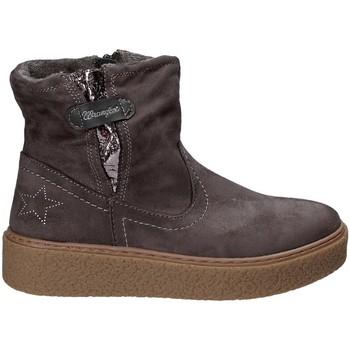 Skor Barn Boots Wrangler WG17235 Grå