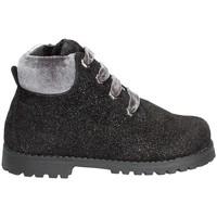 Skor Barn Boots Grunland PP326 Svart