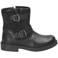 Skor Barn Boots Melania ME1005B7I.B Svart