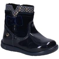 Skor Barn Boots Melania ME1069B7I.B Blå