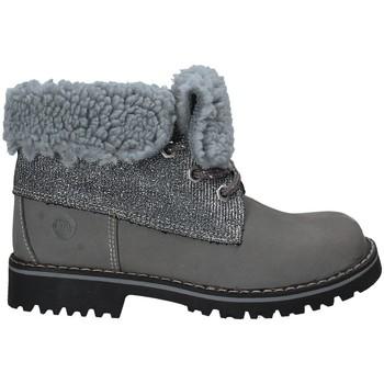 Skor Barn Boots Melania ME2080D7I.A Grå