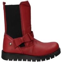 Skor Barn Boots Melania ME2102D7I.C Röd