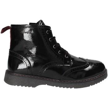 Skor Barn Boots Wrangler WG17239 Svart